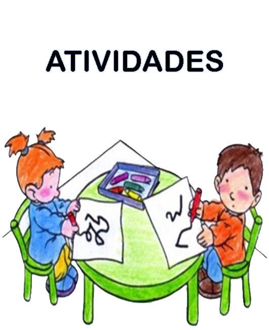 Cartão Rotina de atividade - 41 Cartazes de Rotina para Educação Infantil
