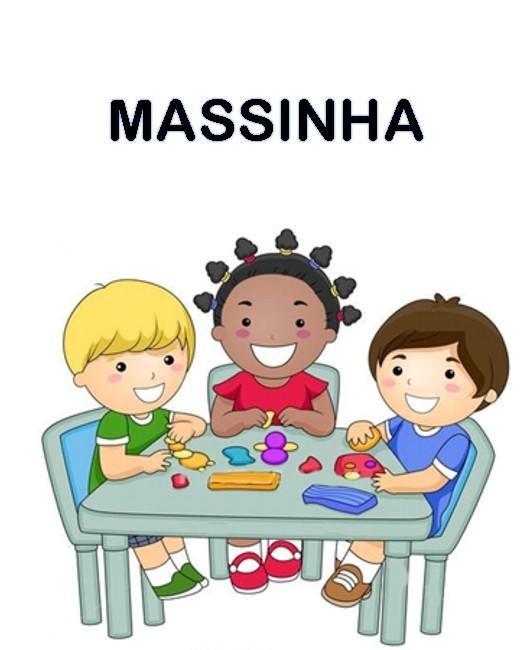 Cartão Rotina massinha - 41 Cartazes de Rotina para Educação Infantil